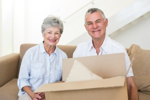 Senior Moving Service Leavenworth, KS